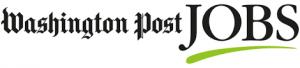 wapo jobs logo